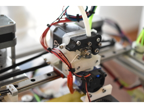 direct Extruder for mini Printer