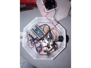 PIECES POUR AEP avec arduino nano (HOME-MADE)