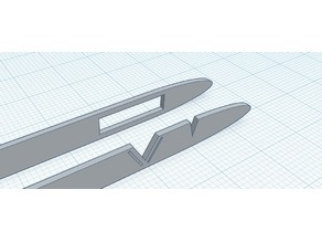 Pinzette V2 - With screw holder