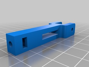 Anet A8 - Simple X Belt Tensioner - Stronger Version
