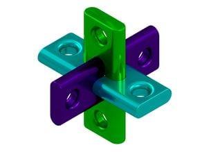 Locking Puzzle