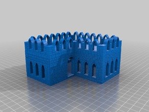 Warhammer Building 2