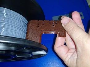 X'mas sox filament ruler
