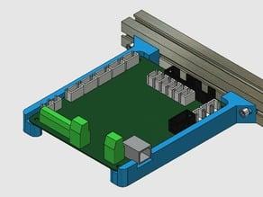 MKS Base v1.5 mount for 2020 extrusion