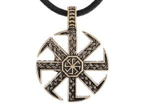 Kolovratok/Slav Unity symbol