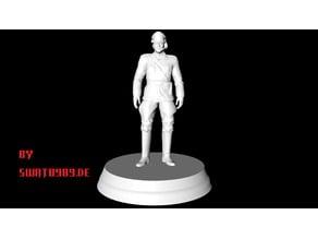 Commander 46 (Wolfenstein New Order)
