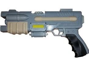 Plasma Defender - Fallout New Vegas