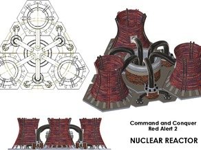 Nuclear Reactor Extreme Detail Version