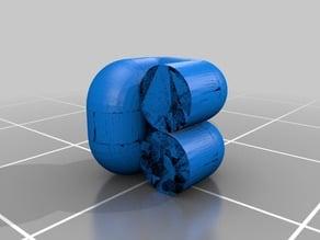 3D Hilbert Curve