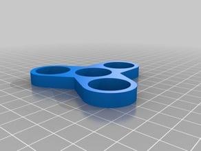 Nickel Fidget Spinner