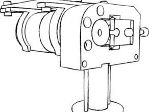 Printruder II