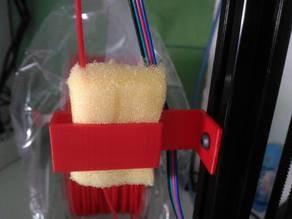 Filament Clean 2020 profile mount
