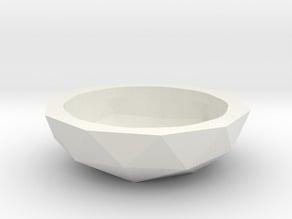 Fruit bowl or plant pot