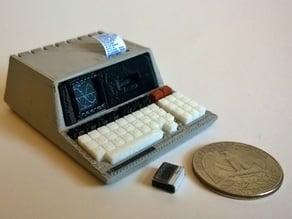 Mini Hewlett-Packard HP85