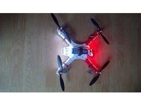 370 Quadcopter