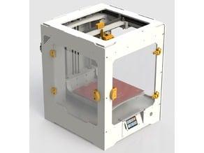 3D Printer Fribot Mini