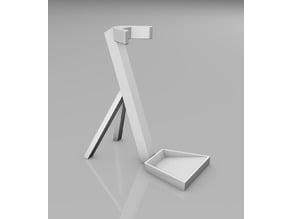 Vape pen stand