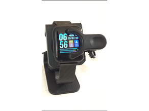 Smart watch A6 Stand