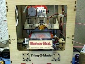 Thing-O-Matic Upgrades