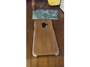 Simple S9/S9+ Case