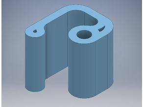 Ultimate filament clip