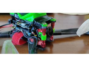 Alfa Monster micro fpv camera adapter