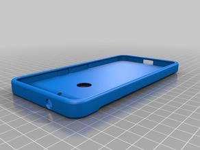 Nexus 6P TPU case
