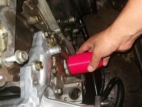2JZ crankshaft and camshaft installation tool