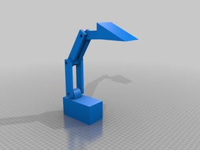 lamp 2 super simple