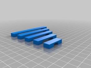 Parametric Multiple Bridges Test