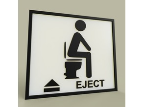LOL - Toilet - Eject