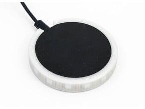 360 Degree LED Indicator with WeMos D1 Mini ESP8266