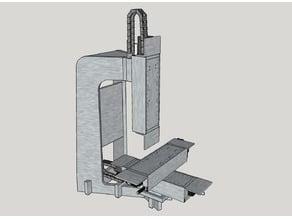 Complimentary Mfg Machine (CMM)