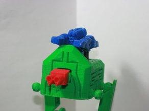 ModioMech - ModioMan - Modio/Thingmaker