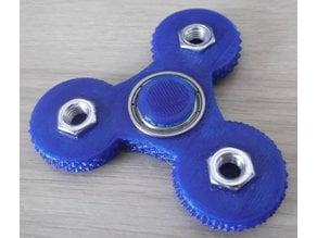 """1/4"""" Nut Spinner"""