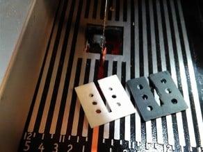 Atika BS 205 Bandsaw table insert