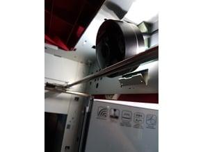 Foscam C1 mount for Davinci printers