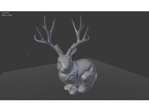 Jackalope - Dual Color