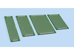 Model - Prototyping PCB