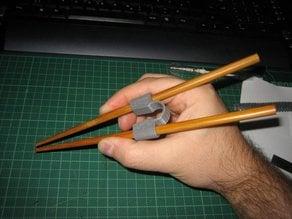 Chopstick Tool