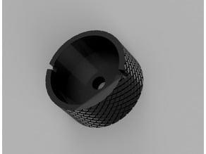 flashlight Knob - M300 Surefire