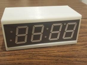 Pi Zero Clock