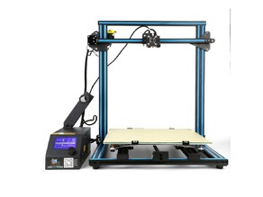 BEST START STOP GCODE FOR CREALITY CR-10 OR HICTOP CR-10 WITH BLTOUCH !! WILL WORK WITH OTHER PRINTERS TOO