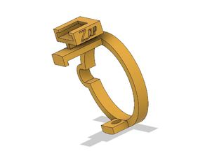 Z Cam E1 Z-clip