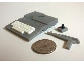 Mini Atari XEGS