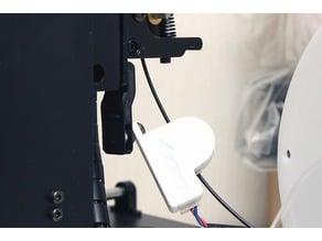 Filament Sensor part (Reinforced Model) for Anycubic i3 mega