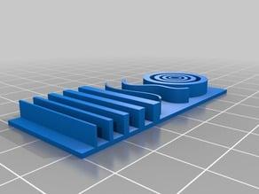 3D Printer Calibration Parts