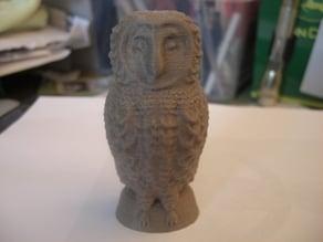 Barn Owl 01