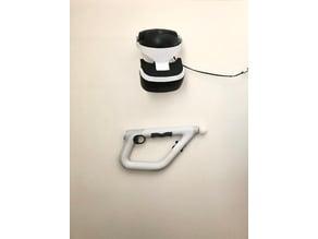 PSVR Headset Wall Mount