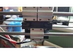 ANET A8 X-Belt Fixer-Tensioner